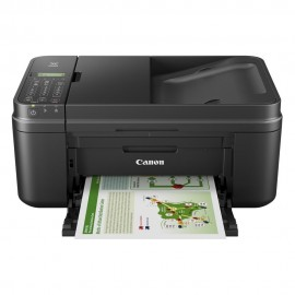 Canon PIXMA MX495 Multifunction Printer