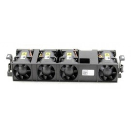 DELL used Fan 0GX073 for PowerEdge R300, Quad 4-fan