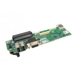 DELL used I/O Control Panel J800M R710