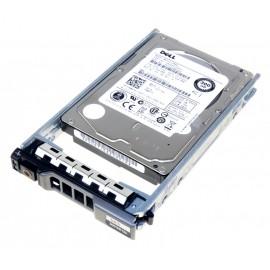 "DELL used SAS HDD 0NWH7V, 300GB, 6G, 15K, 2.5"", με tray"