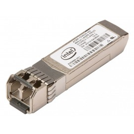 INTEL used Multi-mode Fiber SFP Dell 0R8H2F, 10GBase-SR, 300m