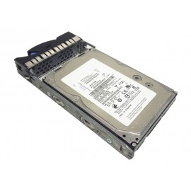 "IBM used HDD 17P8581 300GB 15K Fibre Channel Drive, 3.5"" με Tray"