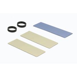 DELOCK Ψύκτρα 70 mm για M.2 συσκευές, μαύρη