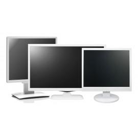 "Used Οθόνη LCD 22"", 1680 x 1050px, 16:9, White, SQ"