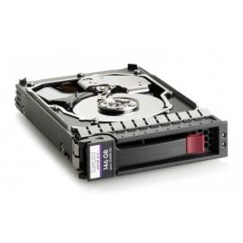 "HP used SAS HDD 507125-B21, 146GB, 6G 10K 2.5"" με Tray"
