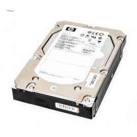 HP used SAS HDD 581314-001, 600GB, 15K, 3.5""