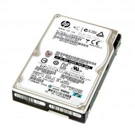 HP used SAS HDD 641552-004, 900GB, 6G, 10K, 2.5""