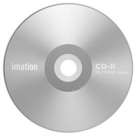 ΙΜΑΤΙΟΝ CD-R 901OEDRIMX002, 700MB/80min, 52x speed, Cake 50