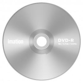ΙΜΑΤΙΟΝ DVD-R 907WEDRIMX014, 4.7GB/120min, 16x speed, Cake 50