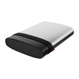SILICON POWER ext. HDD A85, 1TB, IP68, Silver