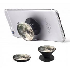 Pop mobile stand & holder με βάση αυτοκινήτου, Moon