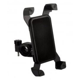 Βάση κινητού MoboRide 1 για ποδήλατο 9 - 18cm, μαύρη