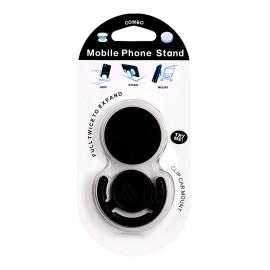 Pop mobile stand & holder με βάση αυτοκινήτου, Lips