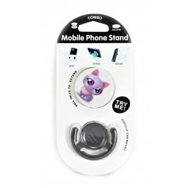 Pop mobile stand & holder με βάση αυτοκινήτου, Cat