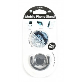 Pop mobile stand & holder με βάση αυτοκινήτου, lion
