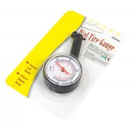 Αναλογικό μανόμετρο πίεσης τροχών AG570A, έως 50PSI