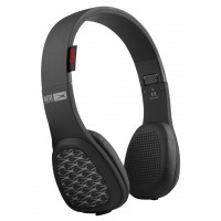 ALTEC LANSING bluetooth headphones Avenue play & party, 115dB, Touch, BK