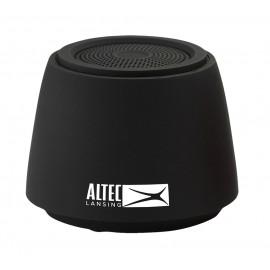 ALTEC LANSING Φορητό ηχείο Barrel AL-SNDQ401, 3W, Bluetooth, μαύρο