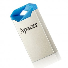 APACER USB Flash Drive AH111, USB 2.0, 16GB, Blue