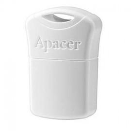APACER USB Flash Drive AH116, USB 2.0, 16GB, White