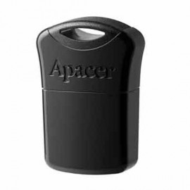APACER USB Flash Drive AH116, USB 2.0, 32GB, Black