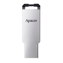 APACER USB Flash Drive AH310, USB 2.0, 32GB, Silver