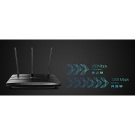 TP-LINK ασύρματο Dual Band Gigabit Router Archer C7, AC1750, Ver. 5.0