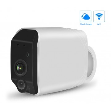 INNOTRONIK Κάμερα με μπαταρίες BC5-CAM, WiFi, 2MP HD, ανιχνευτής κίνησης
