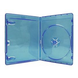 Θήκη Blue Ray 1 Disc 11mm, Μπλε, 50τμχ