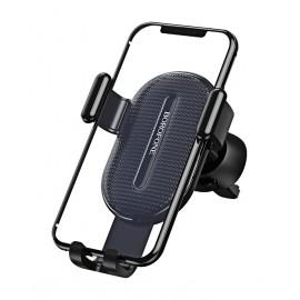 BOROFONE βάση smartphone για αυτοκίνητο BH11, μαύρη