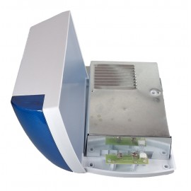 Σειρήνα εξωτερικού χώρου BS-1W, LED, Blue