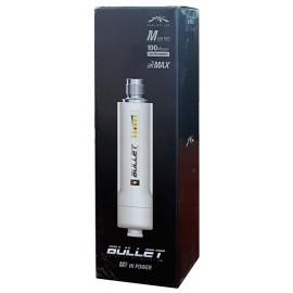 UBIQUITI BulletM2-HP Bullet2 CPE, AirMax High Power