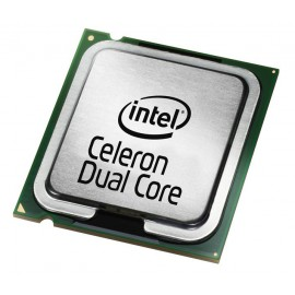 INTEL used CPU Celeron E3300, 2.50GHz, 1M Cache, PLGA775