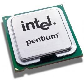 INTEL used CPU Pentium E5400, 2.70 GHz, 2M Cache, LGA775