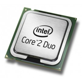 INTEL used CPU Core 2 Duo T8100, 2.10 GHz, 3M Cache, BGA479 (Notebook)
