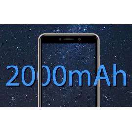 "OUKITEL Smartphone C10 Pro, 4G, 5"", 1/8GB, Quad Core, μαύρο"
