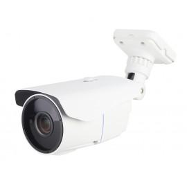 LONGSE Υβριδική Κάμερα 720p, Varifocal 2.8-12mm, IR 60M, 1MP, Μεταλλική