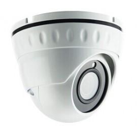 LONGSE Υβριδική Κάμερα 1080p, 3.6mm, 2.1MP, IR 20M, μεταλλικό σώμα