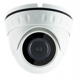 LONGSE Υβριδική Κάμερα 720p, 3.6mm, 1ΜP, IR 20M, μεταλλικό σώμα