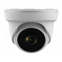 LONGSE Υβριδική Κάμερα Ultra HD Dome CCTV-032, 3.6mm, 5MP, IR 20M