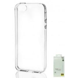 GOOSPERY Θήκη Clear Jelly, για Samsung Galaxy S5, διάφανη