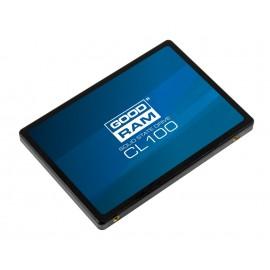 """GOODRAM SSD CL100 240GB, 2.5"""", SATA III, 510-400MB/s, 7mm, TLC"""