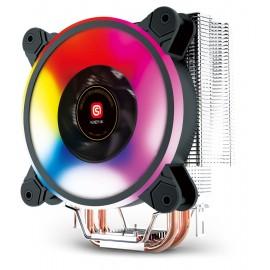 SOEYI Ψύκτρα για CPU CL4200, 1600RPM, 29dBA, 4-pin, 120mm fan RGB, 150w