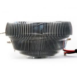 ZALMAN Ψύκτρα CNPS90F, για υπολογιστή, 2300RPM, 29dBA, fan 92mm