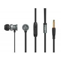 CELEBRAT ακουστικά με μικρόφωνο D7, Black