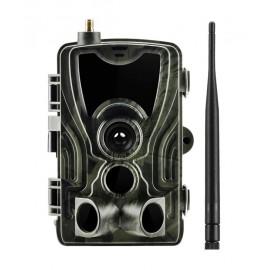 """Εξωτερική κάμερα DC-801M, 16MP, Full HD, 2.4"""" LCD, IP66"""