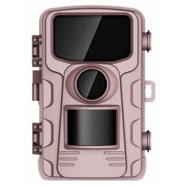 HDKING Εξωτερική μίνι κάμερα HDK-DL5 για κυνηγούς, HD,  2.0'' LCD