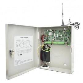 POWERTECH Κεντρικός πίνακας συναγερμού DS-7640 KIT, Πληκτρολόγιο LCD