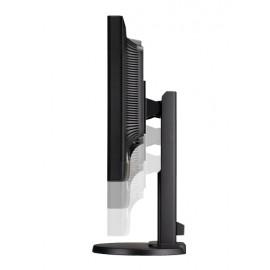"NEC used Οθόνη E222W-BK LCD, 22"" 1680 x 1050, DVI-D/VGA, FQ"