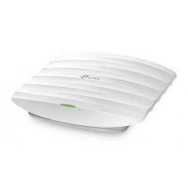 TP-LINK 300Mbps Wireless N Ceiling Mount Access Point EAP110, Ver. 2.0